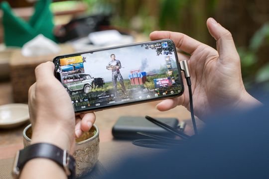 Mobile gaming revolution is on - Featured image